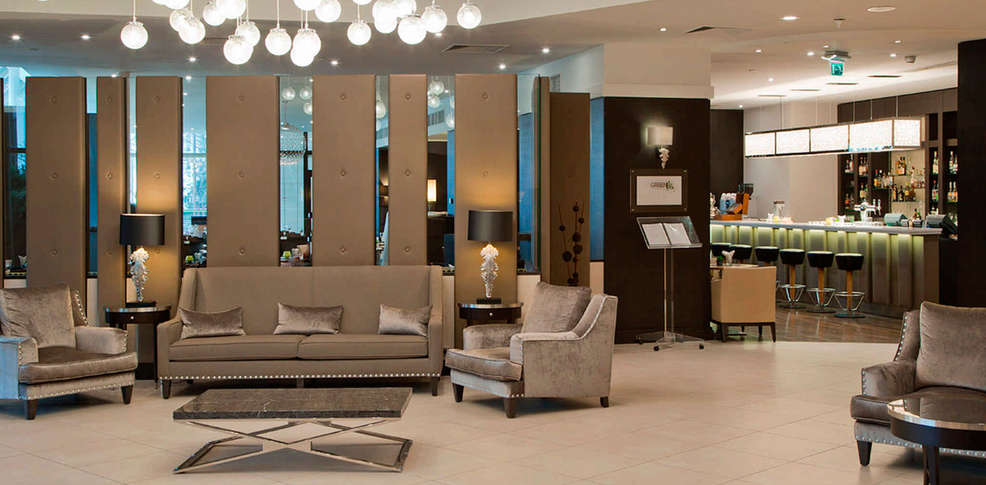 DoubleTree by Hilton Luxembourg -