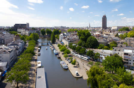 Week-end en famille à la découverte de Nantes (croisières, musées...)