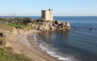 Vacaciones en Estepona: un Resort , Spa, Almuerzo, Padel, Golf, animación infantil (desde 3 noches)