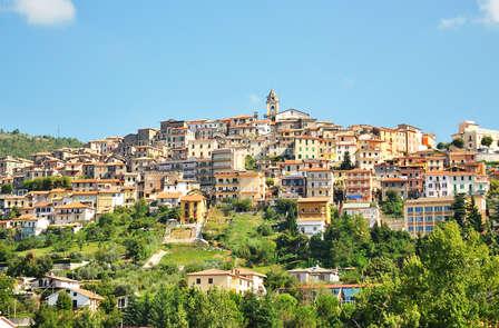 Sumérgete en el bienestar de un spa en Lazio