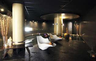 Escapada relax con circuito spa en Logroño