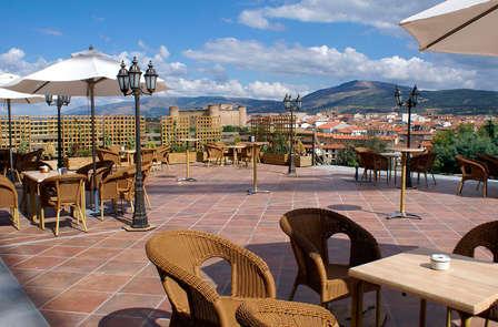 Escapada con cena en la Sierra de Gredos