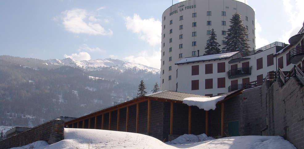 Hotel La Torre SPA & Restaurant -