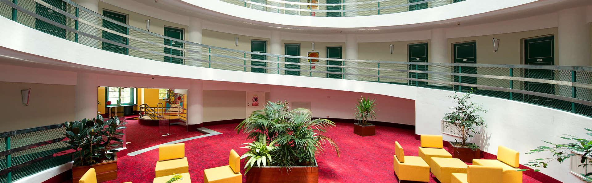 Hotel La Torre SPA & Restaurant - edit_hall.jpg