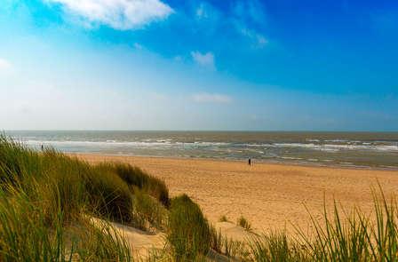 Romantisch weekendje weg aan de Vlaamse kust