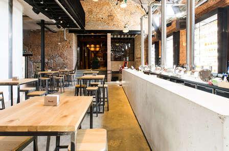 Weekend Antwerpen met bezoek aan bierbrouwerij de Koninck