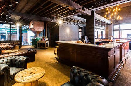 Visite de la brasserie De Koninck au cœur d'Anvers