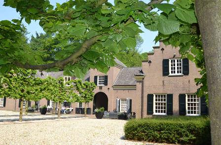 Weekend op het prachtige Landgoed Zonheuvel op de Utrechtse Heuvelrug