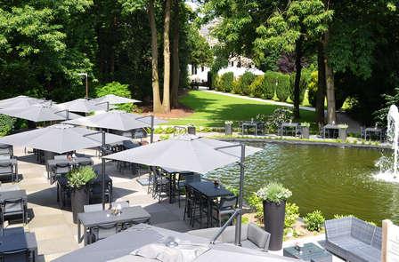 Fietsweekend op de Utrechtse Heuvelrug met luxe picknick en culinair diner