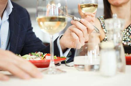 Per te e per la tua dolce metà una cena romantica sul lago di Como(Tariffa non rimborsabile)