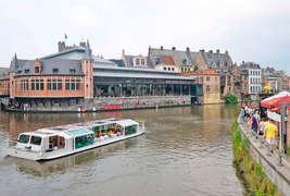 Sandton Grand Hotel Reylof Gent -