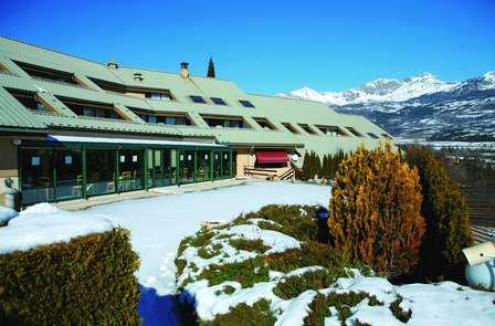 Escapada relax en las montañas de los Altos Alpes