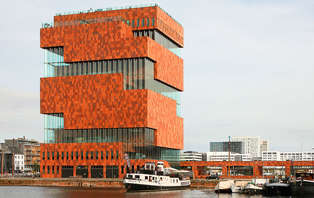 Week-end shopping à Anvers avec vue sur la ville
