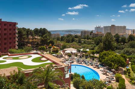 Escapada con cena y spa para completo relax en Mallorca