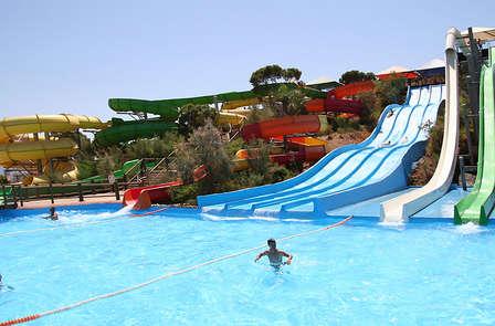 Escapada con entradas a Aqua Natura en Torre Pacheco, Mar Menor (solo alojamiento)