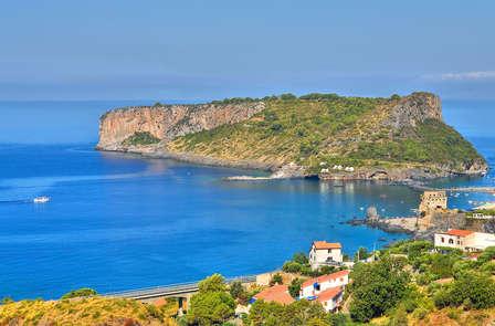 Charme e lusso da 5* a un passo dal Mar Ionio