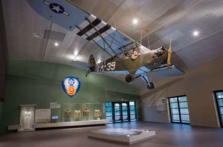 Week-end en plein coeur de Saint-Lô avec entrée au musée des parachutistes de Sainte-Mère-Eglise