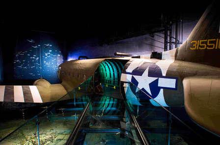 Week-end à Bayeux avec entrée à l'Airborne Museum de Sainte-Mère-Eglise