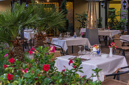 Cena romantica sul lago di Bolsena con la tua dolce metà