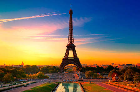 Escapade aux portes de Paris