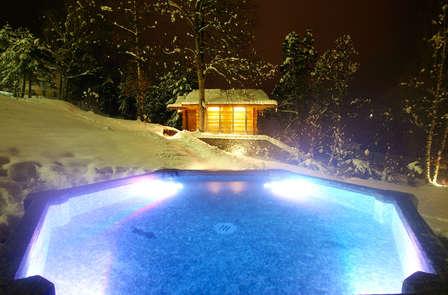 Junior Suite in Valtellina con cena e terme (da 3 notti)