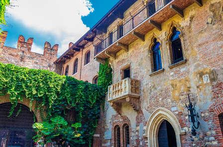 Invito a cena a un passo da Verona (da 2 notti)