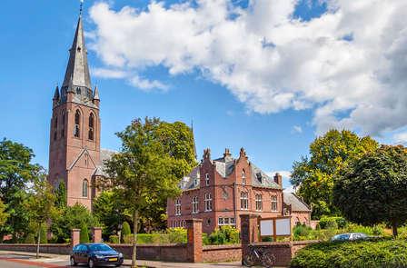 Escapada en el centro de Eindhoven (desde 2 noches)