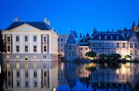 Ontdek koninklijk Den Haag