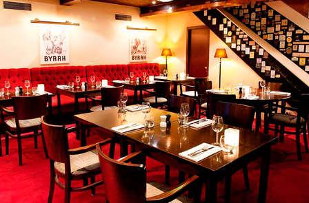 Gastronomisch dineren in hartje Den Haag (vanaf 2 nachten)