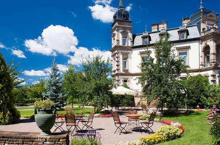 Écrin de luxe et de détente près de Strasbourg