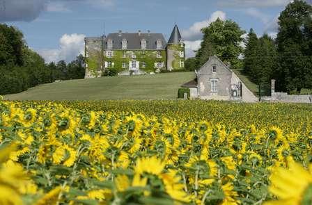 Week-end détente aux pays des 1001 châteaux en Périgord vert (2 nuits)