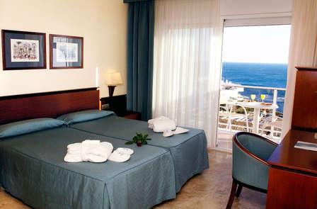 Offre spéciale: dîner et accès spa  à Sant Feliu de Guixols (à partir de 2 nuits)