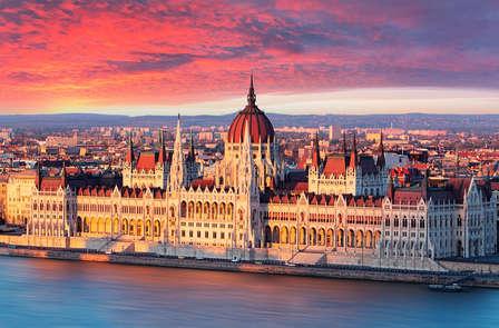 La historia húngara recorriendo la preciosa Budapest