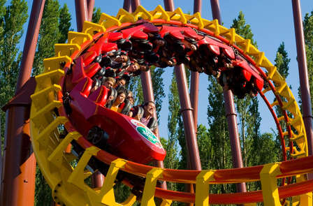 Week end et s jour parcs d 39 attractions weekendesk - Chambre d hotes parc asterix ...