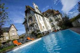 Hôtel Augeval -