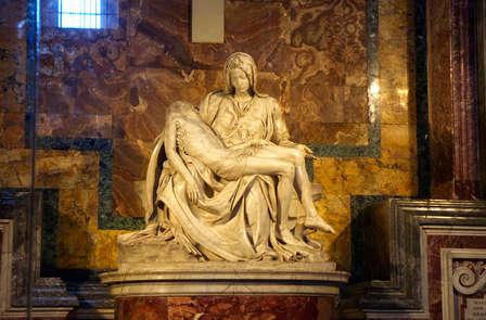 Weekend culturale a Roma con entrata ai Musei Vaticani
