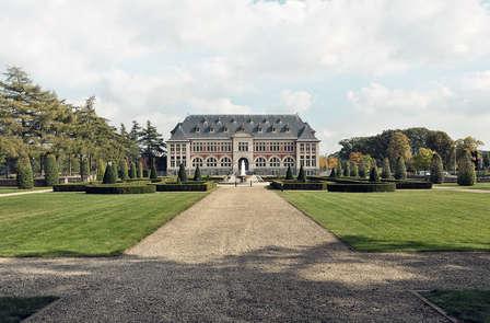 Logeer in luxe design landhuis in Maasmechelen