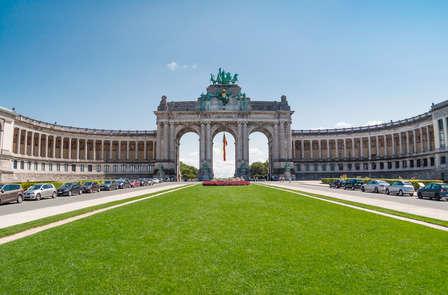 Échappée pétillante au cœur de Bruxelles