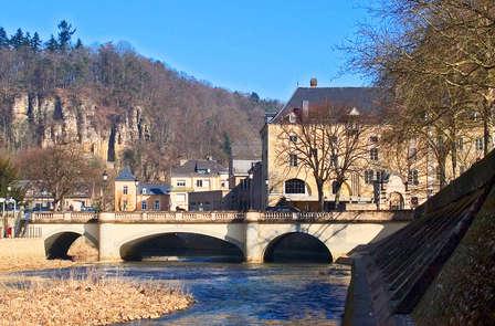 Découvrez le vin régional au Luxembourg !
