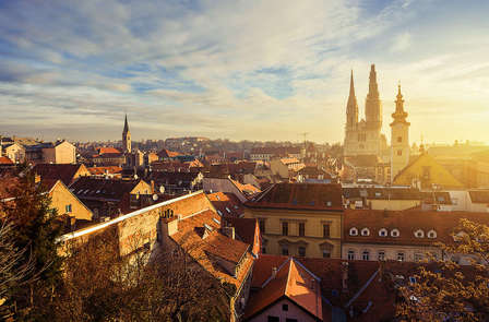 Descubre la preciosa joya de los Balcanes: Zagreb