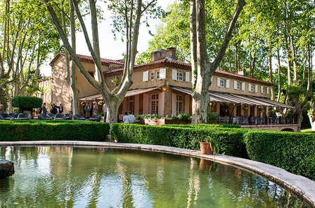 Séjour dans un ancien Moulin près d'Aix-en-Provence (à partir de 2 nuits)