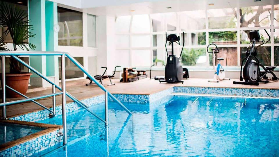 Week end bien tre uriage avec acc s au spa pour 2 adultes - Hotel les terrasses uriage ...