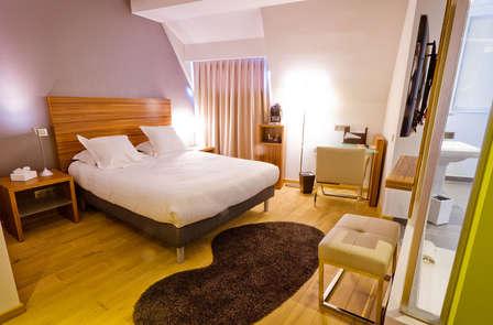 Offre Spéciale : Week-end détente à la Villa K & Spa près de Bâle
