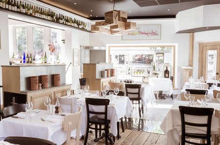 Week-end avec dîner en Alsace et accès au spa