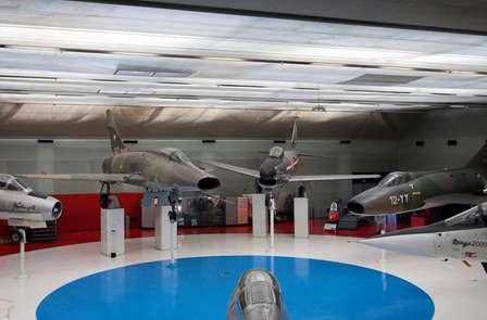 Week-end découverte avec entrée au Musée de l'Air et de l'Espace