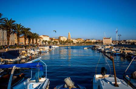 Descubre Split, una ciudad con un rico pasado histórico (desde 3 noches)