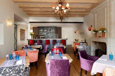 Échappée gustative aux portes de Saumur