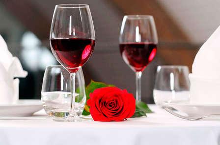 Especial Camino de Santiago: Enamorados con cena (desde 2 noches)