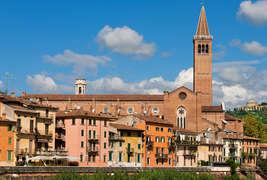 Crowne Plaza Verona -