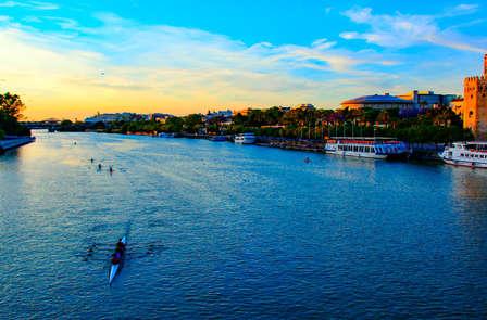 Visita el corazón andaluz de Sevilla